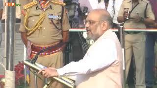पुलिस स्मारक बनाने के पीछे पीएम मोदी जी की एक सोच और भूमिका है: गृहमंत्री श्री अमित शाह