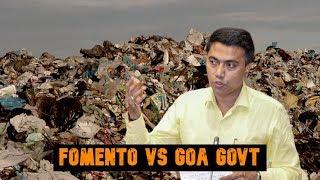 Fomento Vs Goa Govt: Negotitiations To Be Made With Fomento