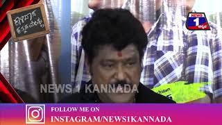 ಏನ್ರೀ ನಿಮಗೆ ಕನ್ನಡ ಬರಲ್ವಾ ಅಂತಾರೆ | Jaggesh talks about Kannada Language | Kalidasa Kannada Mestru