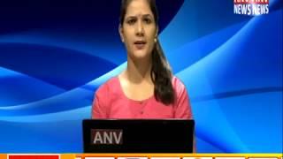 सुखना लेक को दिया वेट लैंड का दर्जा || ANV NEWS