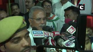 Savarkar was the one who put forward proposal to divide country: Bhupesh Baghel