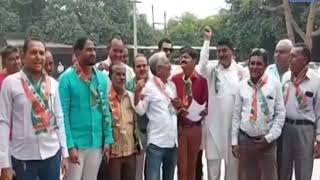 Surendranagar | Appeal to the Collector by the Congress Committee | ABTAK MEDIA