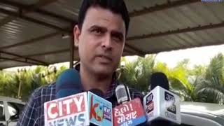Padadhri | District Assistant Collector raids on various places in the taluka | ABTAK MEDIA
