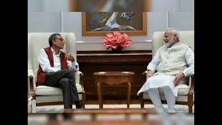 Watch: PM Modi meets Nobel Laureate Abhijit Banerjee