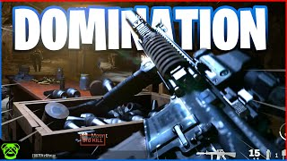 Call of Duty Modern Warfare: Domination Gameplay (No Commentary)