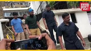 महाराष्ट्र : किसकी बनेगी सरकार? अभिनेता आमिर खान ने डाला वोट