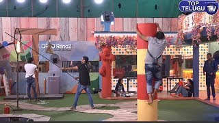 Bigg Boss 3 Telugu Episode 94 Highlights | 13th Elimination | Ali Reza | Baba Bhaskar | Star Maa