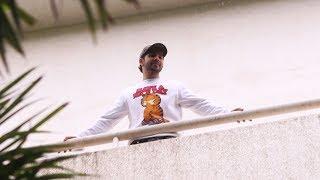 Varun Dhawan Spotted At Dubbing Studio Juhu - Watch Video