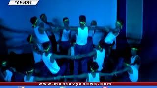જામનગર - સૈનિક સ્કૂલમાં 58માં વાર્ષિક ઉત્સવની ઉજવણી