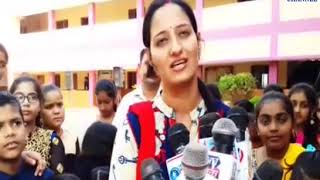 Naliya |Cultural program was held at St Xavier's School | ABTAK MEDIA