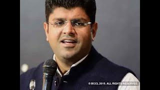 Haryana Election Results: JJP will have key of Vidhan Sabha, says Dushyant Chautala