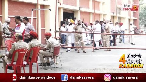 वोटों की Counting जारी, Jalalabad में Awla ने बनाई बड़ी Lead