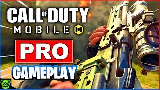 ????PRO PLAYER NUKE GAMEPLAY COD MOBILE LIVE???? CALL OF DUTY MOBILE HALLOWEEN UPD! Call Of Duty: Mobile