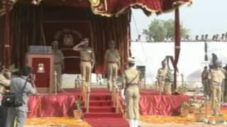 PoP on 21st June, 2012, at ATC, Gr  Noida
