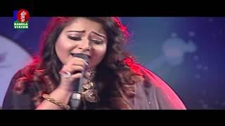 কোনালের গান 'আমি না দেখে তোমারে থাকতে পারি না' | Konal | Bangla Movie Song | Banglavision Program