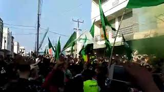 Aurangabad East | Dr Gaffar Aimim | Winning Celebration