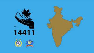 CRPF Kashmir Helpline 14411 Madadgaar Video Series  Part  III