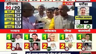 चुनाव जीतने के बाद क्या बोले #MOOL_CHAND_SHARMA