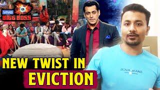 New Twist In EVICTION | Voting Lines Open Till Sunday | Bigg Boss 13 Latest news | Salman Khan Show