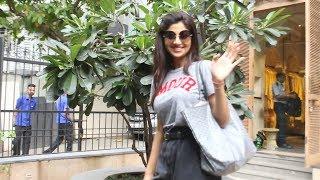 Shilpa Shetty Kundra Spotted At Anita Dongre Store Khar