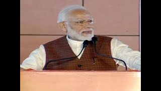 People of Haryana and Maharashtra have put their faith in BJP: PM Modi