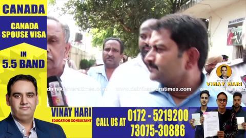 Exclusive: हारने के बाद Jungi Lal Mahajan ने Captain पर लगाए Votes खरीदने के दोष