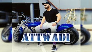 Attwadi | New Song | Sippy Gill | First Look | Dainik Savera