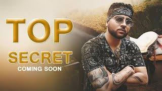 Top Secret | New Song | Karan Aujla | Coming Soon | Dainik Savera