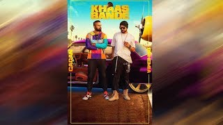 Khaas Bande | Gagan Kokri Ft. Bohemia | New Song | First Look | Dainik Savera