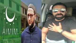 Aimim Lost The Seats Byculla And Aurangabad Central/SACH NEWS.