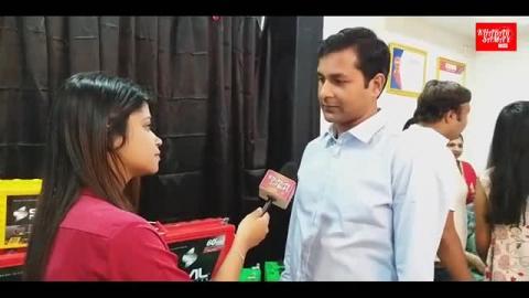 Launching of SEAL Battery in Sevoke Sales