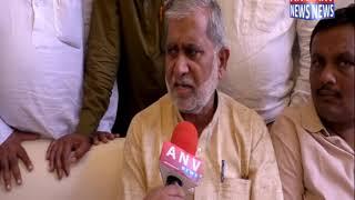 कैथल से बीजेपी विधायक लीला राम गुर्जर कीANV NEWS परखास बातचीत|| ANV NEWS