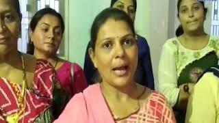 Keshod |  Rangoli Competition organized by Lohana Women's Association | ABTAK MEDIA