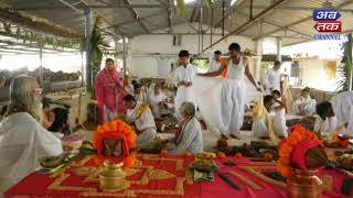 GONDAL | DHANVANTRI YAGN 2019 PART -2| ABTAK MEDIA