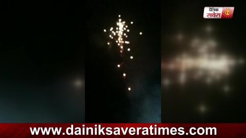 Exclusive: Jalandhar में हुए धमाके के देखिए Live Video