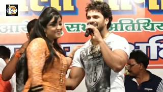 Khesari Lal & Shubhi Sharma का दिवाली पर Superhit Show Mumbai 2019 Happy Diwali