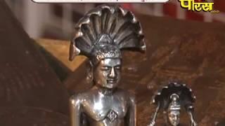 Vishesh |Shri Namokar Mahamantra Vidhan -18| Hastinapur(Meerut)|Date:-22/8/19