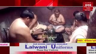 मंदिरों में विशेष पूजा-अर्चना कार्तिक मास में  शिव पूजन का विशेष महत्व