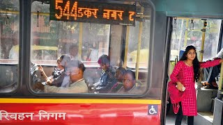 Delhi: Free ride for women in DTC, cluster buses begins today