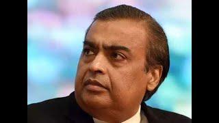 Slowdown in India temporary, reforms undertaken to reverse trend: Mukesh Ambani