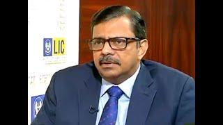 Huge potential for insurance sector despite slowdown: MR Kumar, LIC Chairman