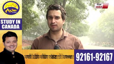 Breaking: Delhi में Match से पहले Virat Kohli पर हमले की धमकी !
