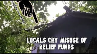 Amidst Disaster In Canacona, Locals Cry Misuse Of Relief Funds
