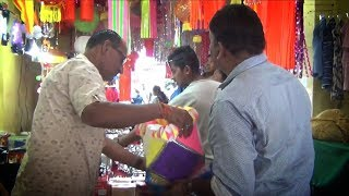 Mapusa Diwali Bazaar: Kyarr May Have Brought Goa To Its Knees, Festive Mood Burns The Rain!