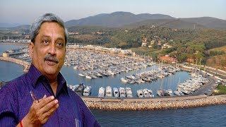 """If Parrikar Could Scrap Marina Project, Present Govt Should Carry Legacy Forward And Scrap Project"""
