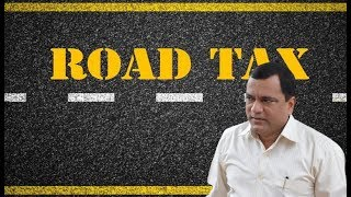 """""""After 50% Slash In Road Tax, Govt Has Earned Rs 9 Crores In 8 Days"""" - Mauvin Godinho"""