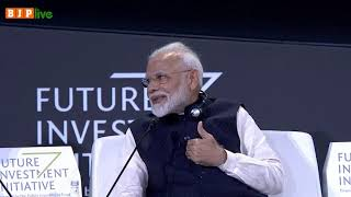 मेरा गरीबी के खिलाफ लड़ाई का रास्ता है गरीबों को empower करना, गरीबों को ताकतवर बनाना: पीएम मोदी