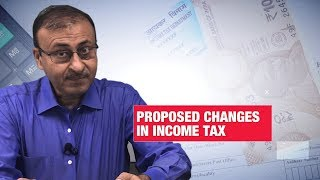 Proposed Direct Tax Code: How it could cut your income tax | Economic Times