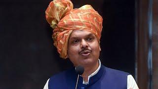 Maharashtra: Fadnavis elected as BJP legislative leader, says 'Mahayuti' will soon form govt
