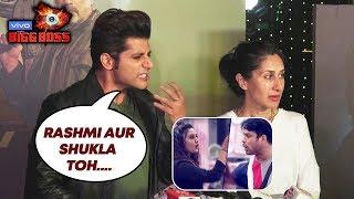 Karanvir And Teejay Angry Reaction On Bigg Boss 13 Contestants   Rashmi, Siddharth